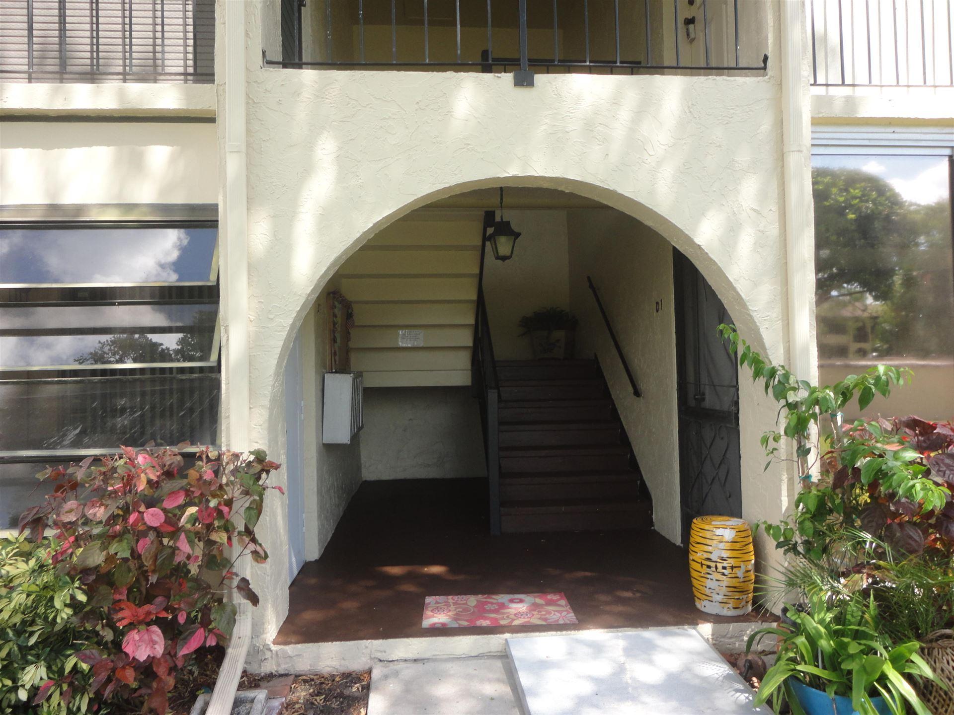 5773 La Pinata Boulevard #D-2, Greenacres, FL 33463 - MLS#: RX-10719889