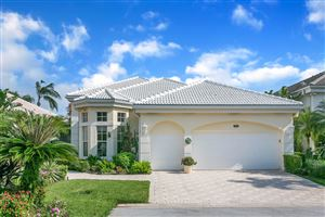 Photo of 174 Windward Drive, Palm Beach Gardens, FL 33418 (MLS # RX-10559890)