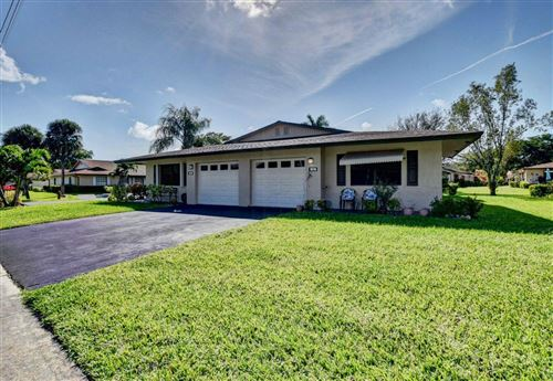 Photo of 1616 Palmland Drive, Boynton Beach, FL 33436 (MLS # RX-10602890)