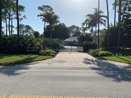 Photo of 5420 Royal Palm Beach Boulevard, West Palm Beach, FL 33411 (MLS # RX-10745890)