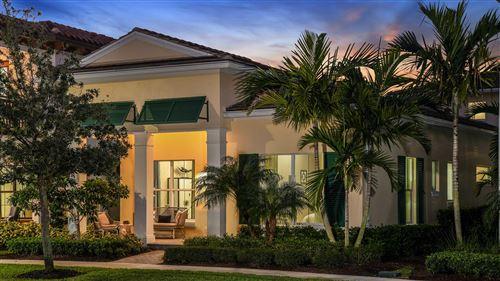 Photo of 1253 Faulkner Terrace, Palm Beach Gardens, FL 33418 (MLS # RX-10752890)