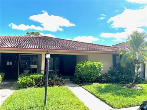 Photo of 5933 Forest Hill Boulevard #4, West Palm Beach, FL 33415 (MLS # RX-10754890)
