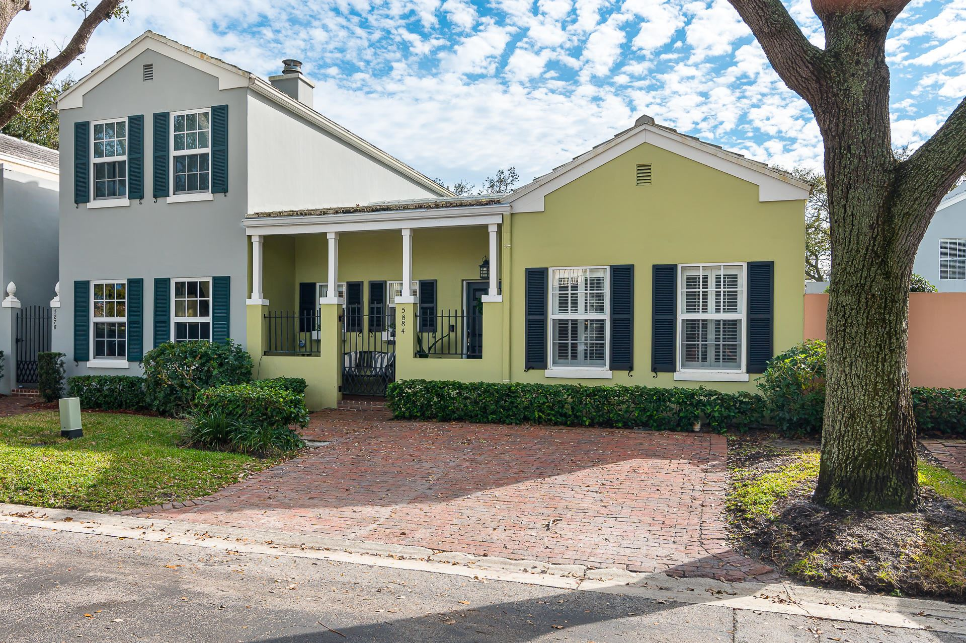 5884 Bartram Street, Boca Raton, FL 33433 - #: RX-10684890