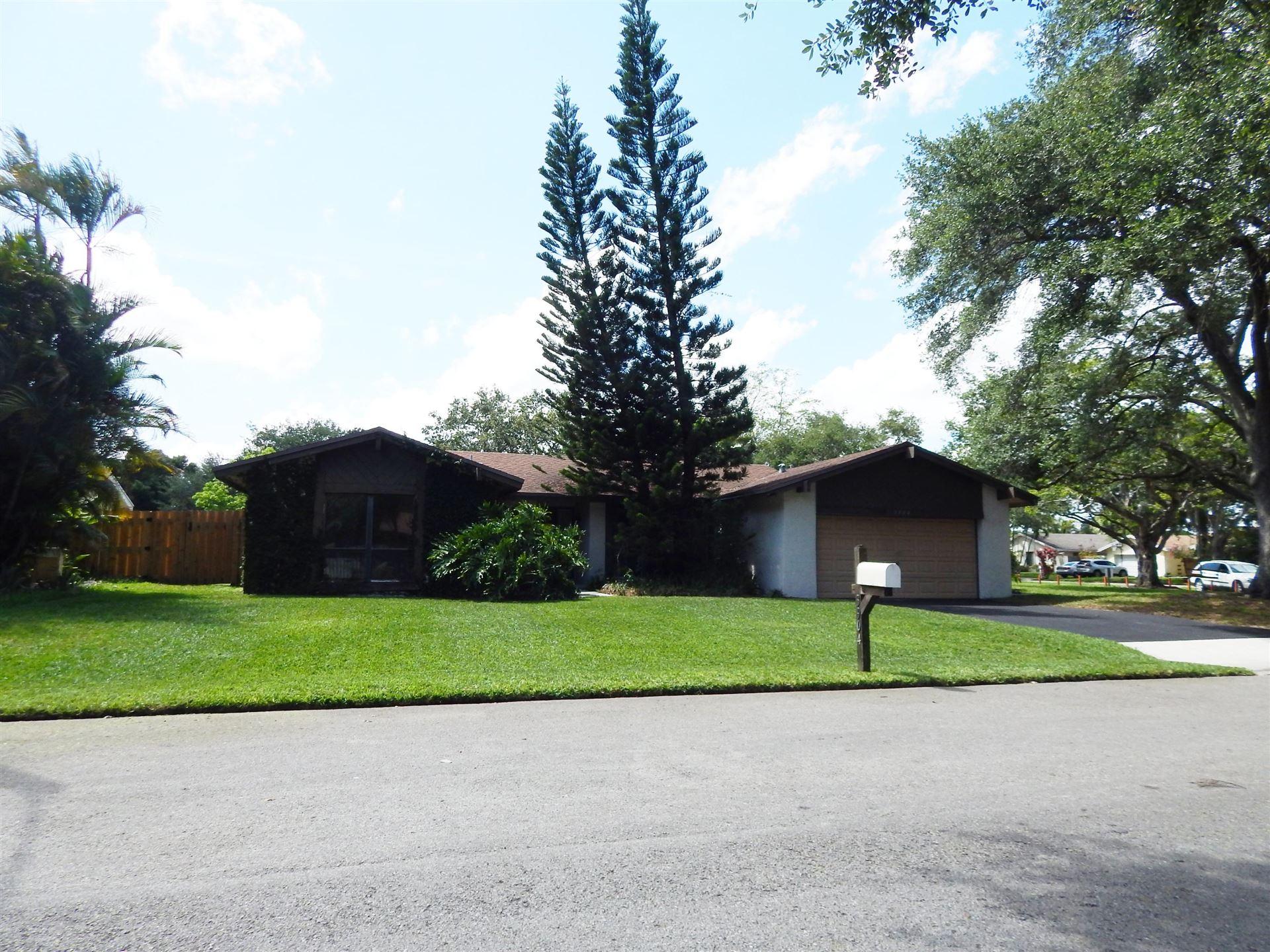 3904 W Sailboat Drive, Cooper City, FL 33026 - MLS#: RX-10710890