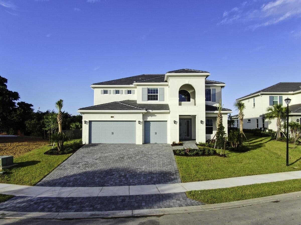 1280 NE Langford Lane, Jensen Beach, FL 34957 - MLS#: RX-10753890