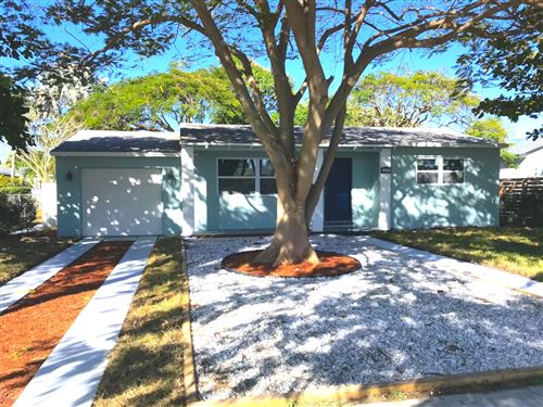 Photo of Listing MLS rx in 329 Leigh Road West Palm Beach FL 33405