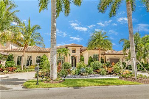 Photo of 16816 Crown Bridge Drive, Delray Beach, FL 33446 (MLS # RX-10646891)