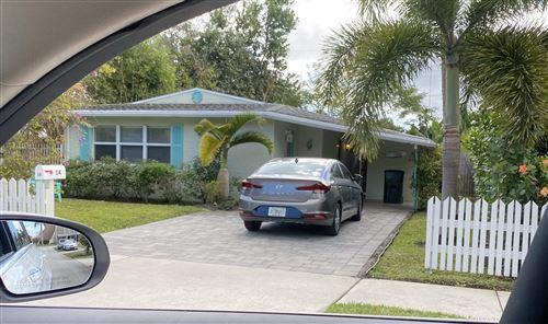 Photo of 14 NE 5th Street, Delray Beach, FL 33444 (MLS # RX-10686891)