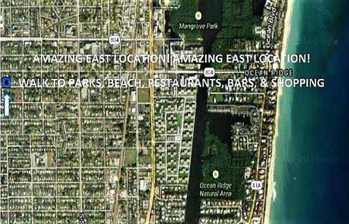 Photo of 431 SW 1st Avenue, Boynton Beach, FL 33435 (MLS # RX-10750891)