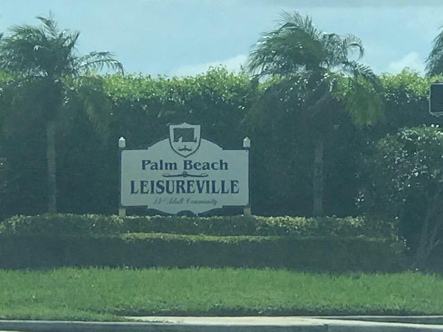 701 SW 18th Street, Boynton Beach, FL 33426 - #: RX-10565891