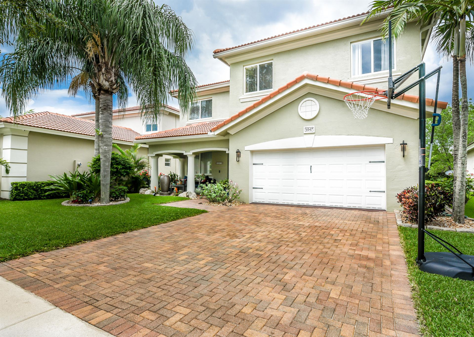Photo of 5947 SW Bald Eagle Drive, Palm City, FL 34990 (MLS # RX-10623891)