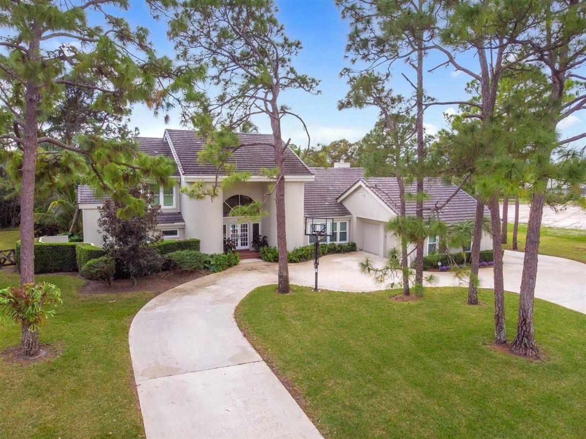5196 Desert Vixen Road, Palm Beach Gardens, FL 33418 - #: RX-10681891