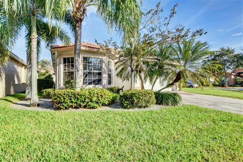 Photo of 7582 Pebble Shores Terrace, Lake Worth, FL 33467 (MLS # RX-10597892)