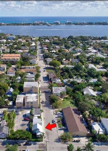 Photo of 232 S L Street, Lake Worth Beach, FL 33460 (MLS # RX-10728892)