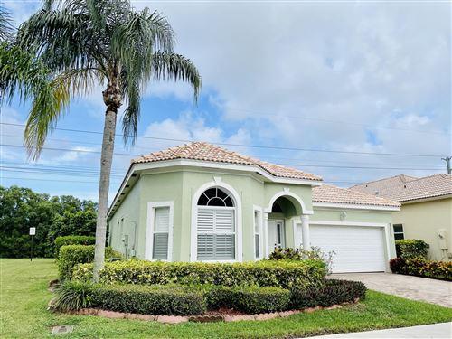 Photo of 3128 El Camino Real, West Palm Beach, FL 33409 (MLS # RX-10734892)