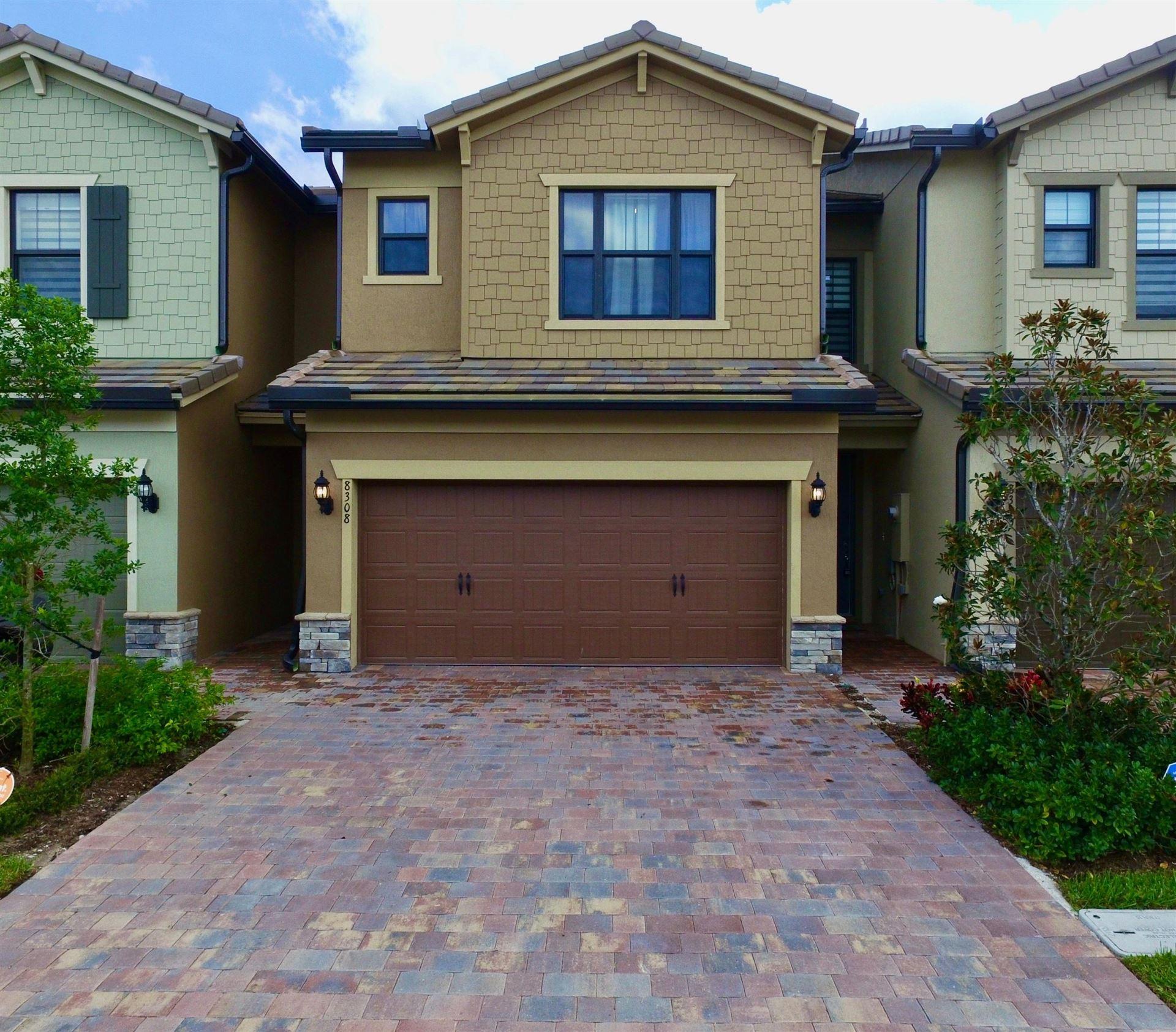 8308 Cadre Noir Road, Lake Worth, FL 33467 - #: RX-10656892