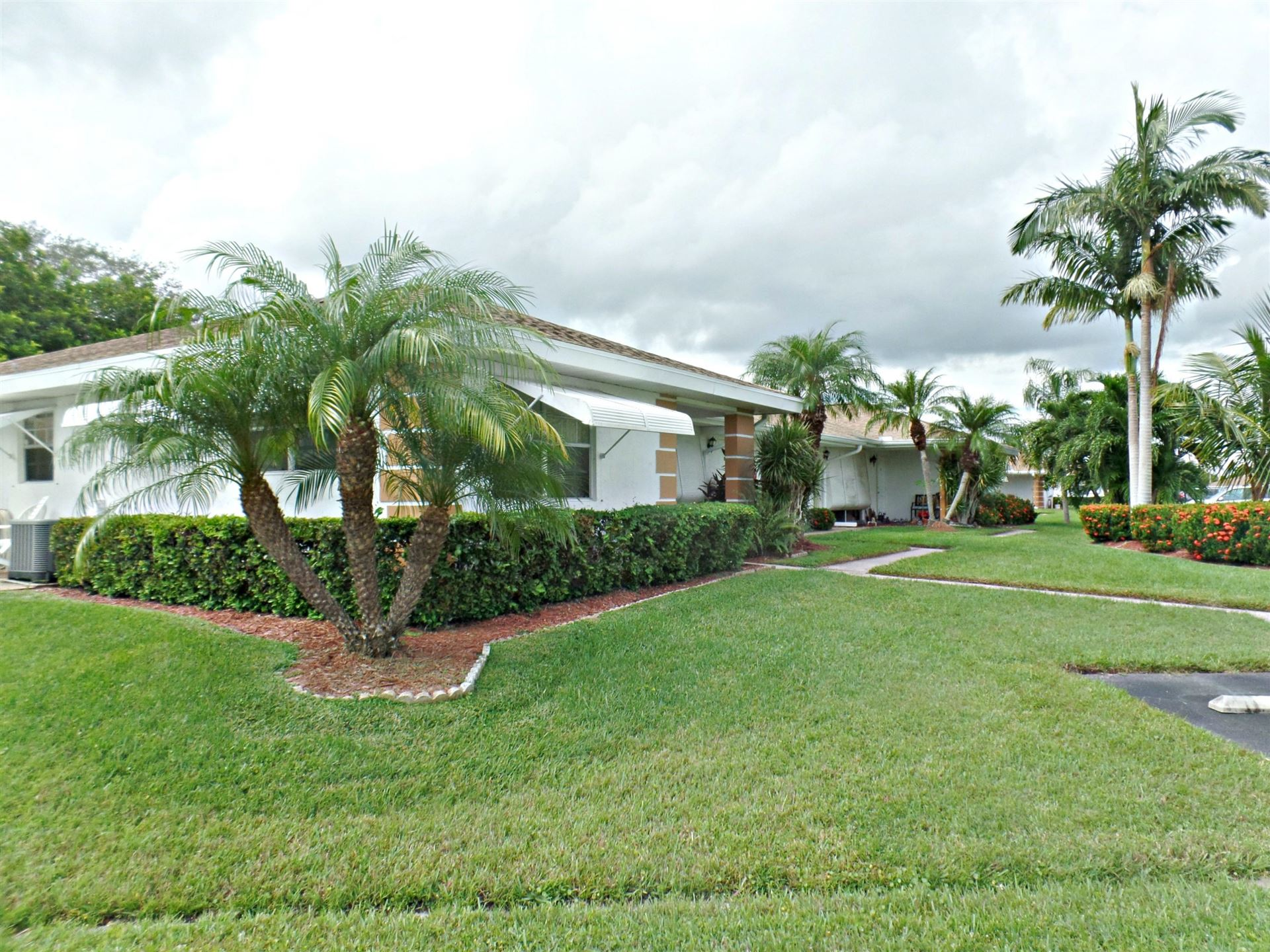 Photo of 631 Pines Knoll Drive #A, Fort Pierce, FL 34982 (MLS # RX-10658892)
