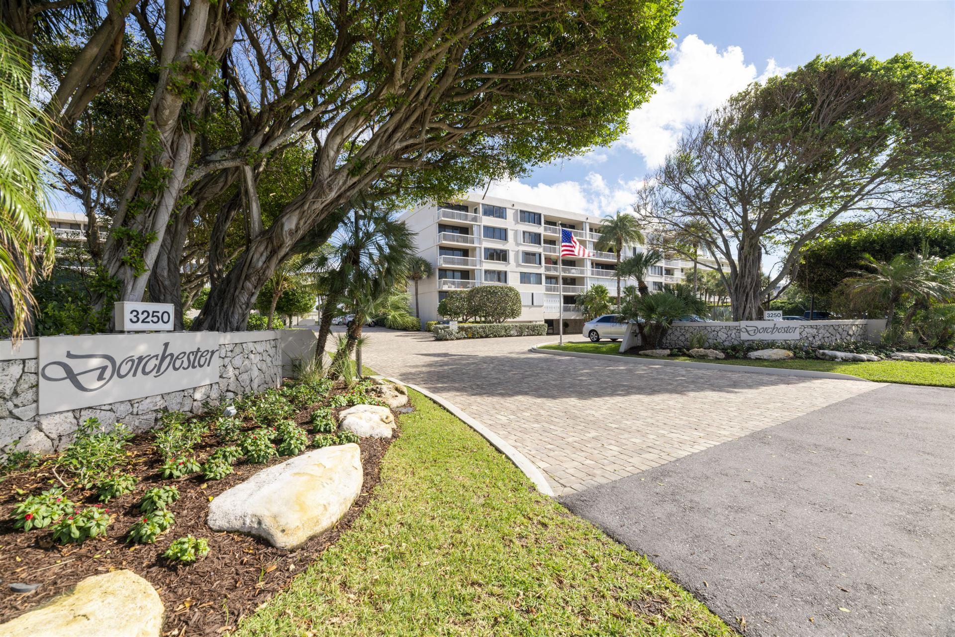 3250 S Ocean Boulevard #206s, Palm Beach, FL 33480 - #: RX-10678892