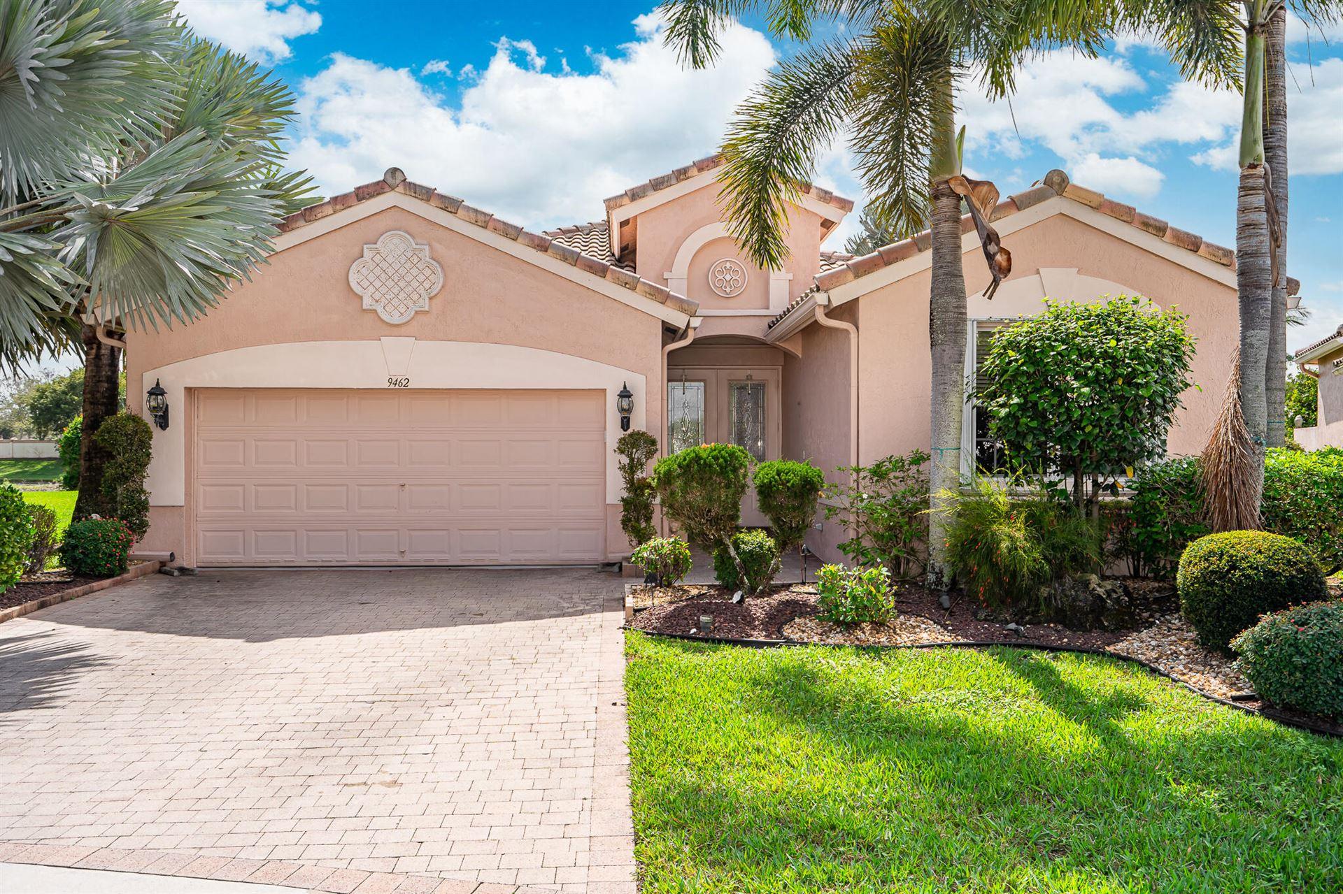 9462 Vercelli Street, Lake Worth, FL 33467 - #: RX-10682892
