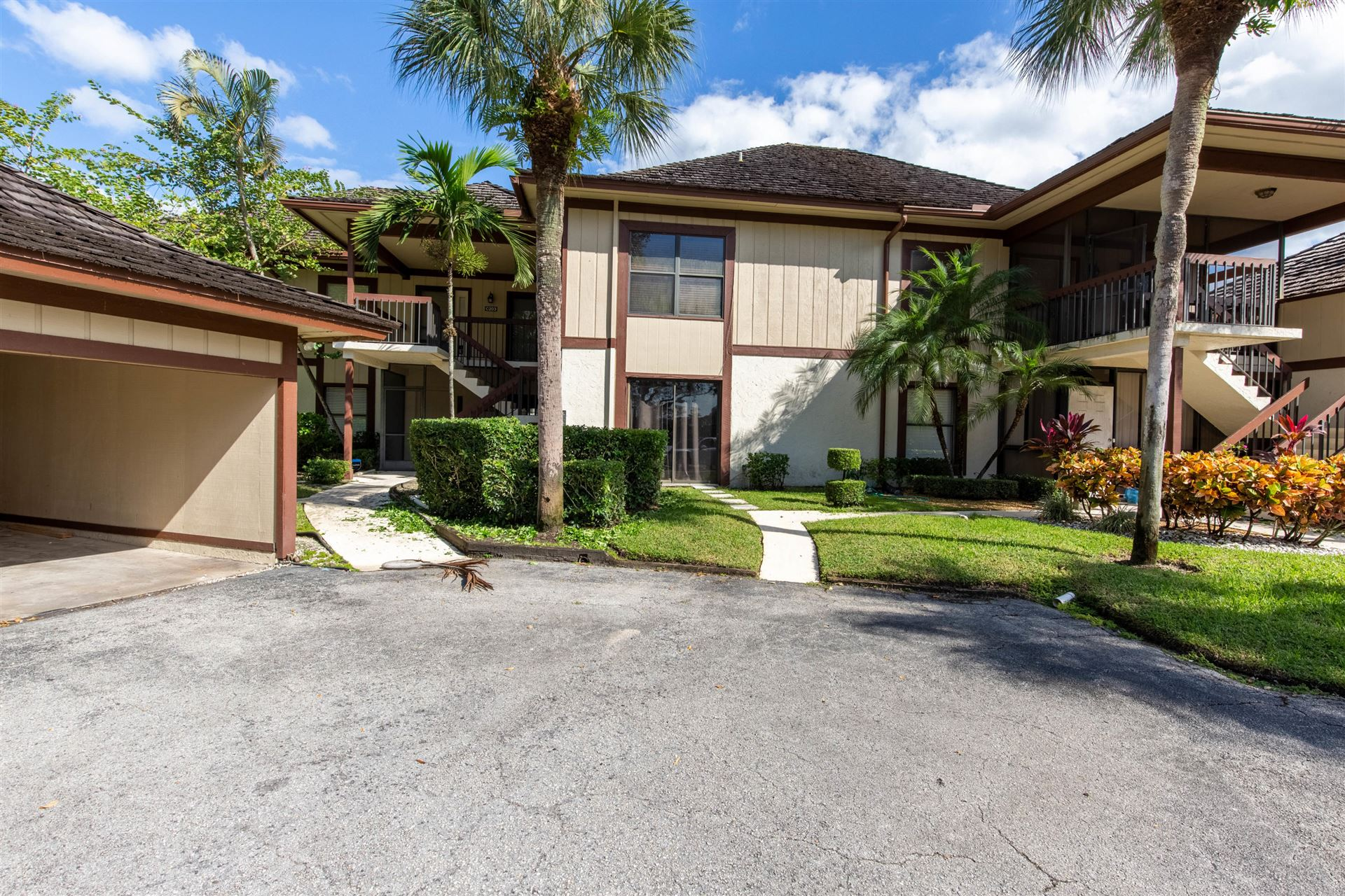 13400 Polo Road W #203, Wellington, FL 33414 - #: RX-10685892