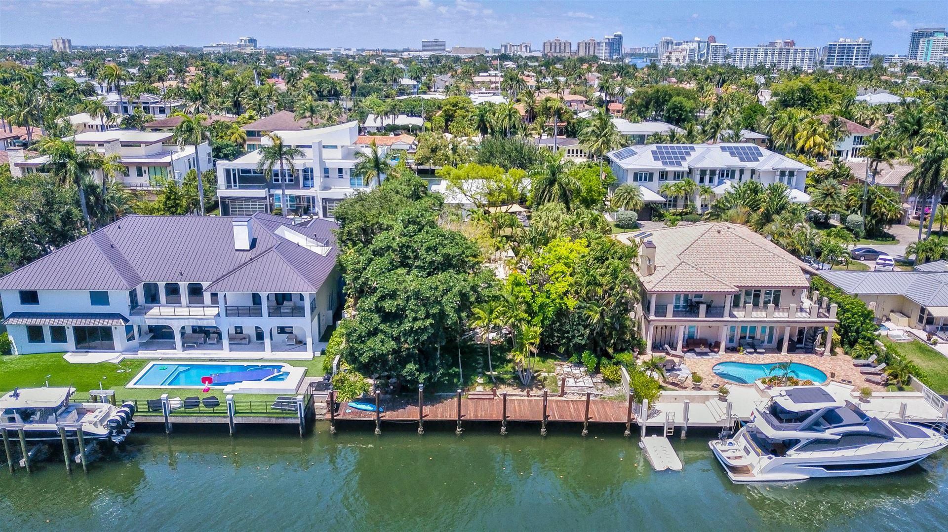 2508 Delmar Place, Fort Lauderdale, FL 33301 - #: RX-10711892
