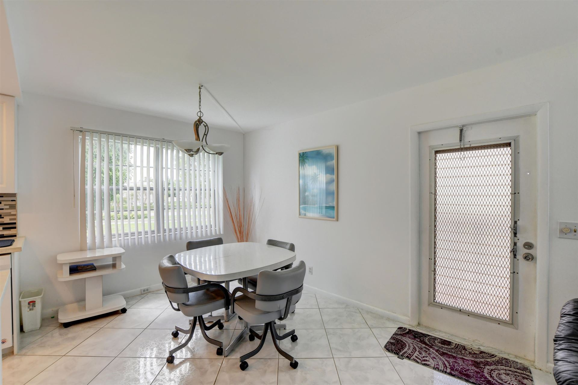 Photo of 2001 Cornwall A, Boca Raton, FL 33434 (MLS # RX-10716892)