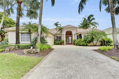 Photo of Listing MLS rx in 12400 Sunnydale Drive Wellington FL 33414