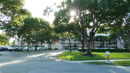 Photo of 14623 Bonaire Boulevard #508, Delray Beach, FL 33446 (MLS # RX-10603893)