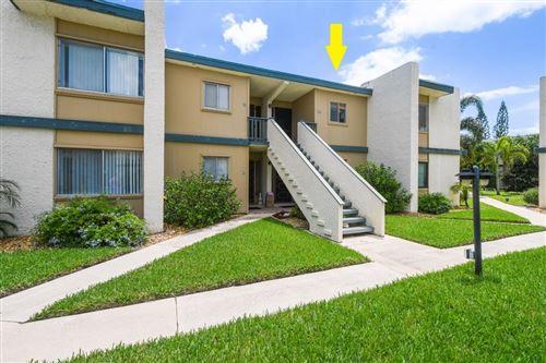 Photo of 1511 NE 12th Terrace #10, Jensen Beach, FL 34957 (MLS # RX-10638893)