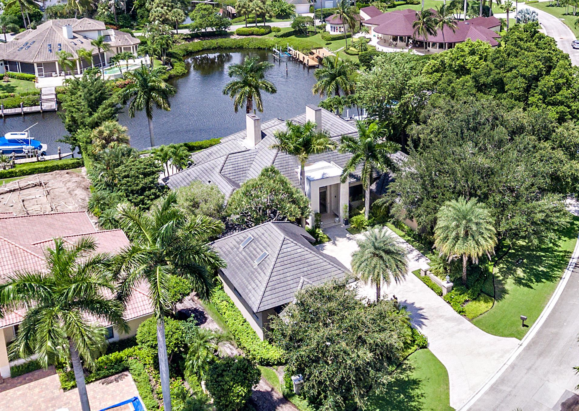 Photo of 2940 Le Bateau Drive, Palm Beach Gardens, FL 33410 (MLS # RX-10559893)