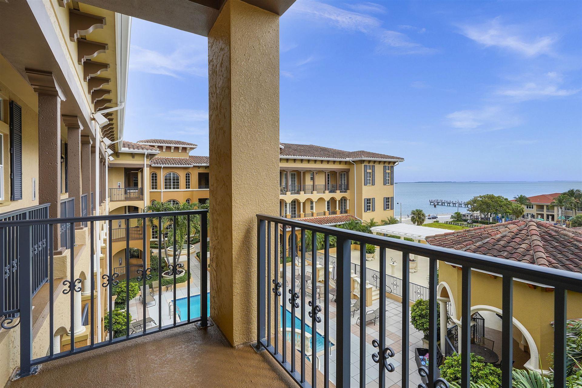 20 Orange Avenue #Ph 3, Fort Pierce, FL 34950 - #: RX-10599893