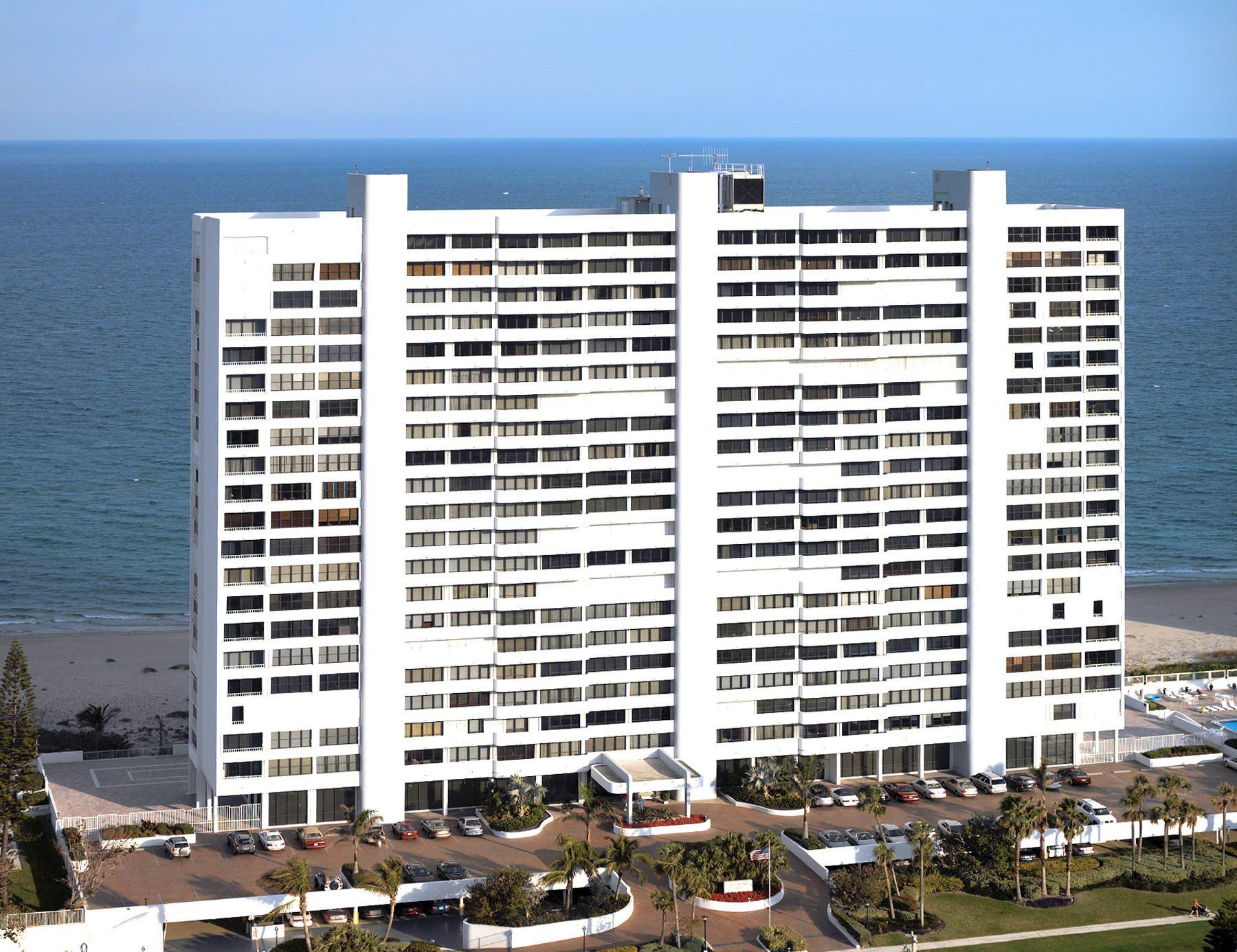 2600 S Ocean Boulevard #6-C, Boca Raton, FL 33432 - #: RX-10640893