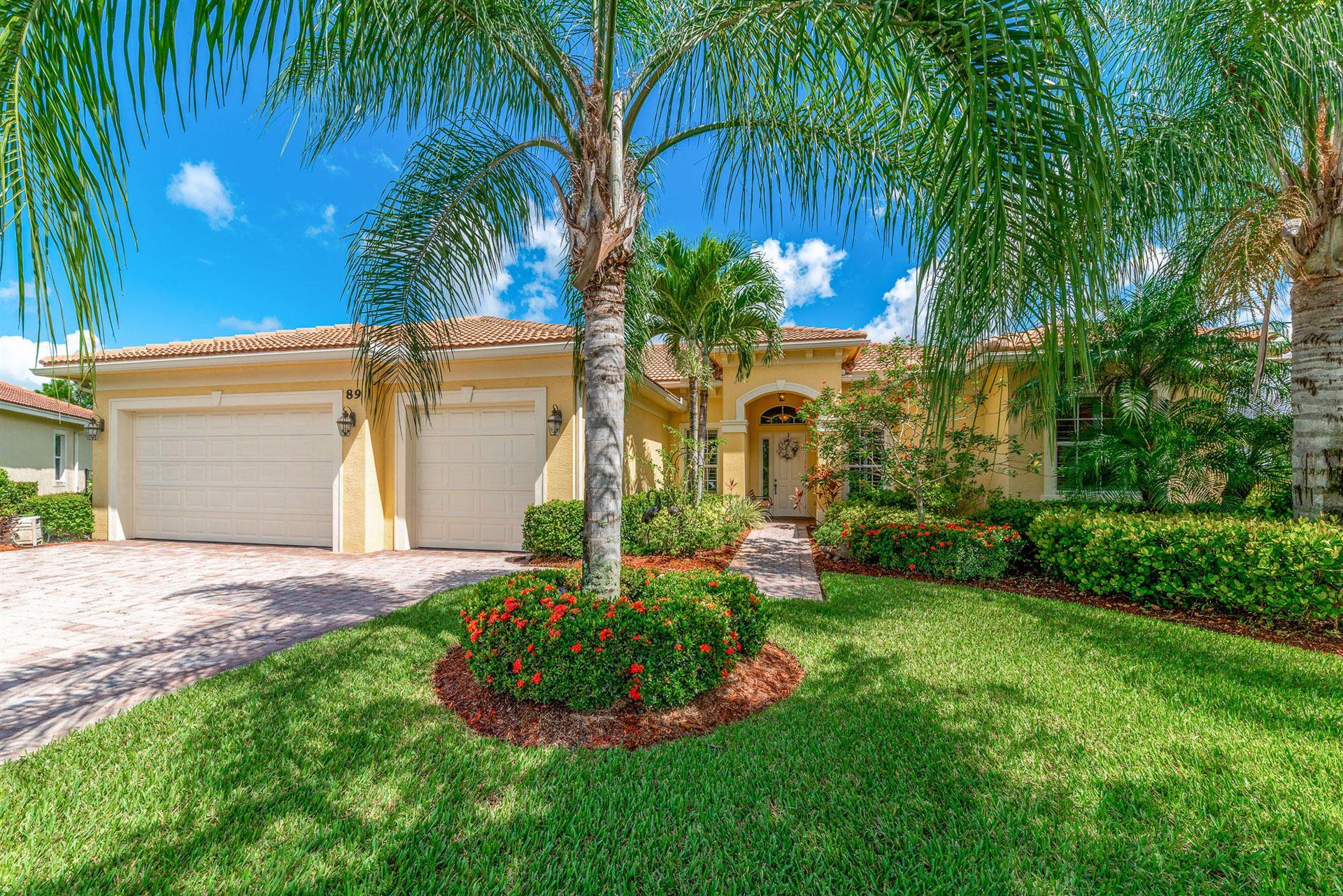89 SE Ethan Terrace, Stuart, FL 34997 - #: RX-10649893