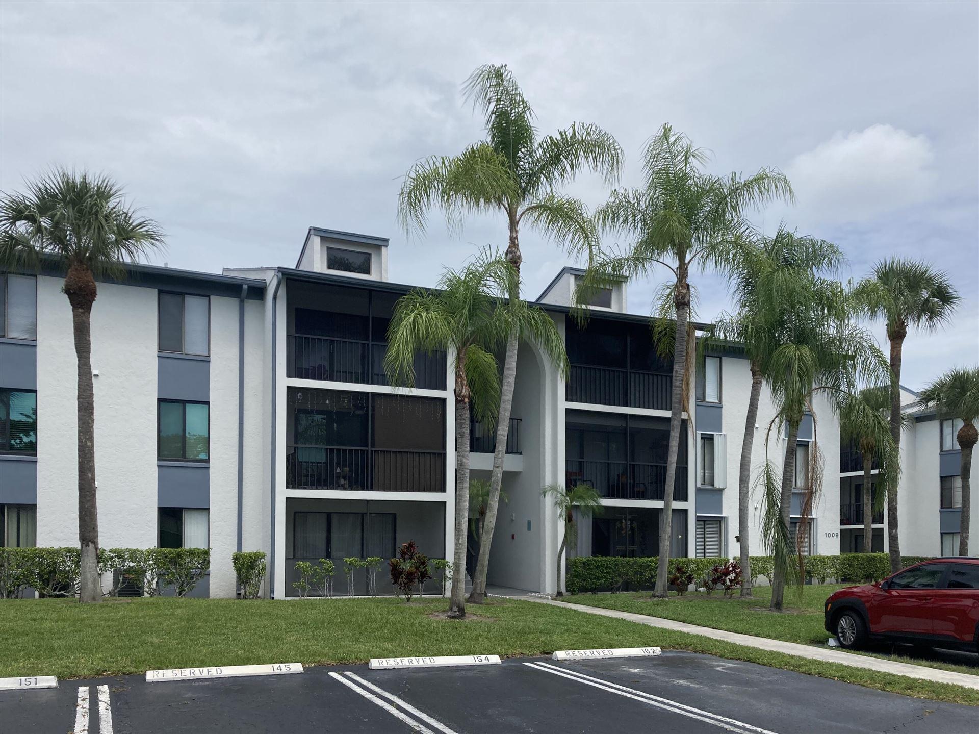 1009 Green Pine Boulevard #F2, West Palm Beach, FL 33409 - MLS#: RX-10715893