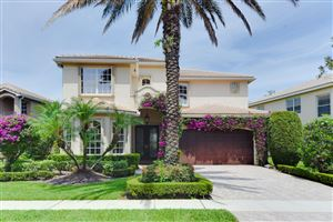 Photo of 8561 Breezy Oak Way, Boynton Beach, FL 33473 (MLS # RX-10519894)