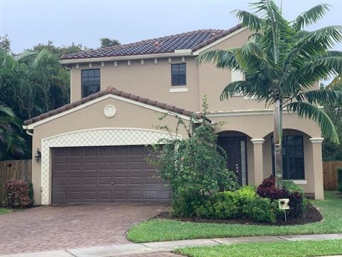 Photo of 3800 Aspen Leaf Drive, Boynton Beach, FL 33436 (MLS # RX-10603894)