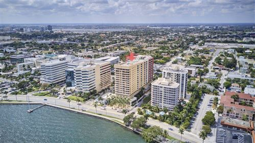 Photo of 1551 N Flagler Drive #601, West Palm Beach, FL 33401 (MLS # RX-10620894)