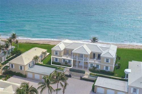 Photo of 11404 Turtle Beach Road #2, North Palm Beach, FL 33408 (MLS # RX-10648894)