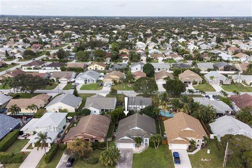 Photo of 6141 Michael Street, Jupiter, FL 33458 (MLS # RX-10675894)