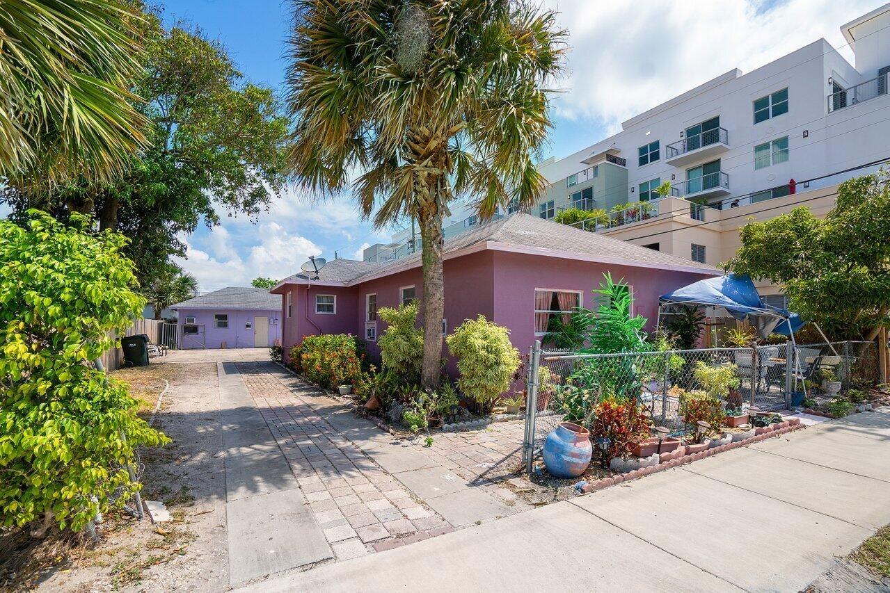 405 SE 3rd Street, Delray Beach, FL 33483 - #: RX-10719894
