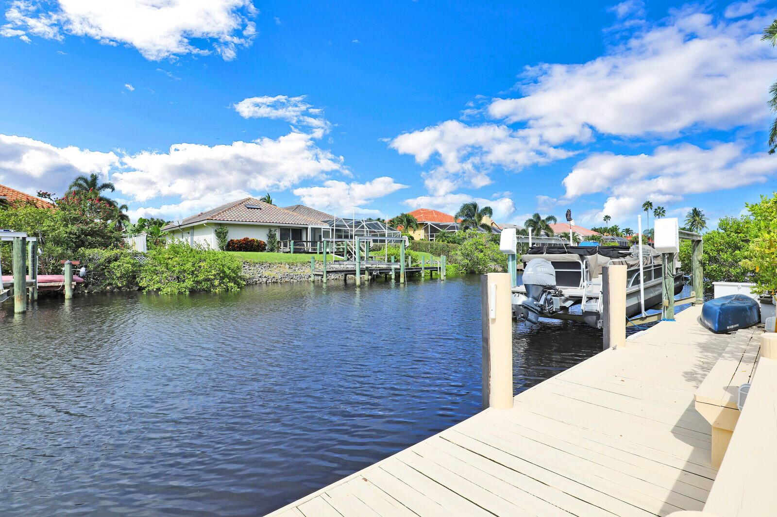 Photo of 8806 SE Riverfront Terrace, Tequesta, FL 33469 (MLS # RX-10745894)