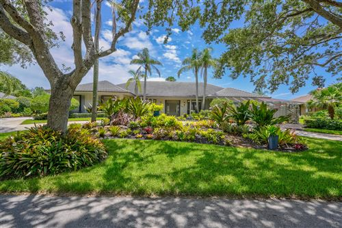 Photo of 18468 SE Heritage Drive, Tequesta, FL 33469 (MLS # RX-10597895)