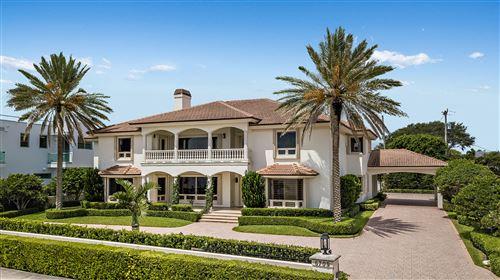 Photo of 6709 S Flagler Drive, West Palm Beach, FL 33405 (MLS # RX-10644895)