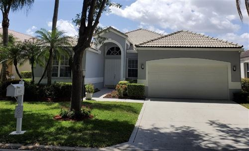 Photo of 6522 NW 80 Drive, Parkland, FL 33067 (MLS # RX-10705895)