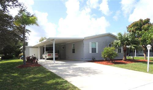 Photo of 2813 Slice Court, Port Saint Lucie, FL 34952 (MLS # RX-10731895)