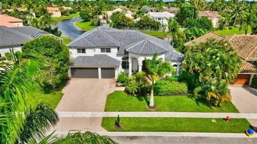 Photo of 20040 Ocean Key Drive, Boca Raton, FL 33498 (MLS # RX-10751895)
