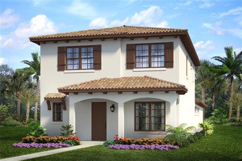 Photo of 13268 Machiavelli Way, Palm Beach Gardens, FL 33418 (MLS # RX-10752895)
