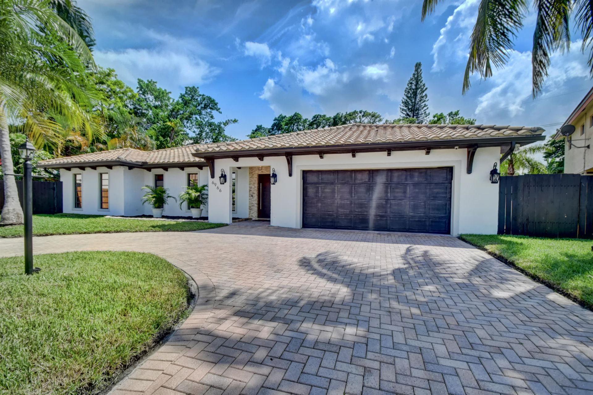 6966 S Calle Del Paz S, Boca Raton, FL 33433 - #: RX-10637895