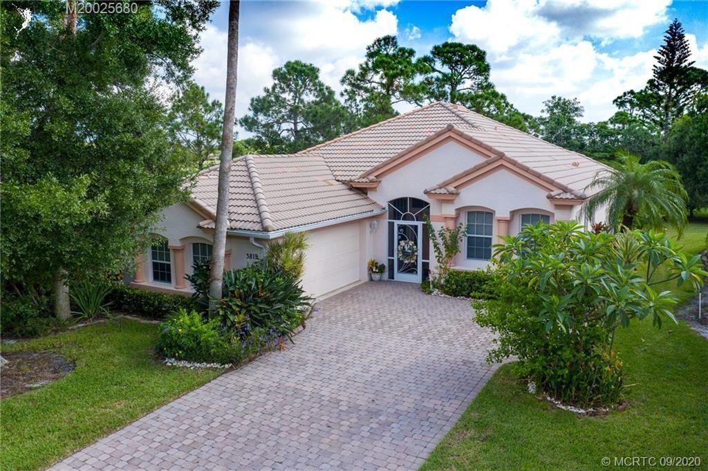 3819 NW Royal Oak Drive, Jensen Beach, FL 34957 - #: RX-10656895