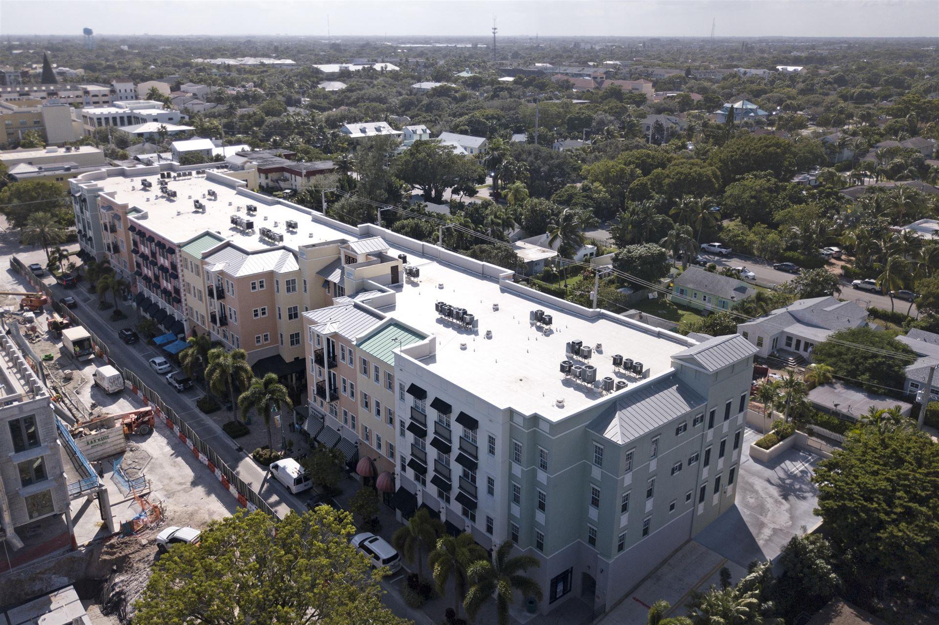 200 NE 2nd Avenue #215, Delray Beach, FL 33444 - MLS#: RX-10668895